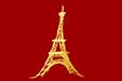 French Loge International Logo